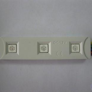 LED5050注塑模组 5050白光模组