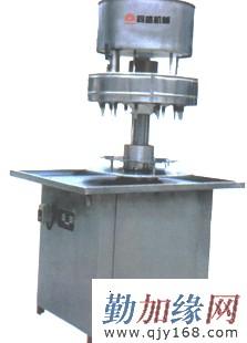 多功能液体灌装机 酱油醋灌装机 84消毒液灌装机 德州灌装机