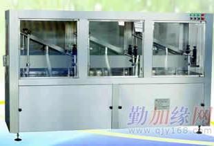 FHG-6风刀烘干机/酒瓶烘干机/青州烘干机