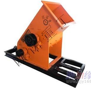 与时俱进煤渣粉碎机≒金属粉碎机的设备