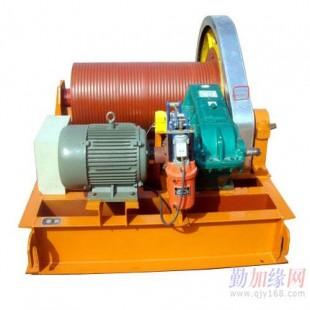 荣程QPK型卷扬式启闭机供应商 河北省新河县荣程水利机械厂