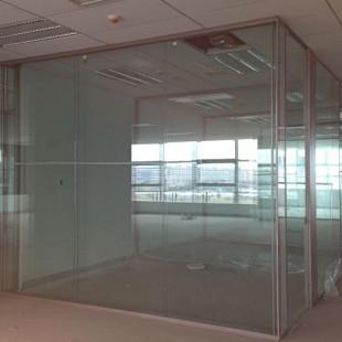 南宁玻璃隔断,批发价格,专业厂家,质量保证