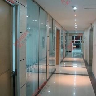 昆明玻璃隔断,绿色环保,重复使用