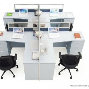 深圳办公桌椅价格及图片