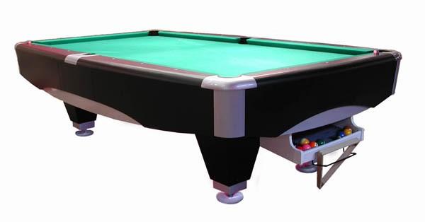 南京台球桌星牌斯诺克桌球台 花式九球桌特价