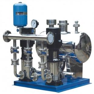 供应二次供水设备排名/二次供水设备市场