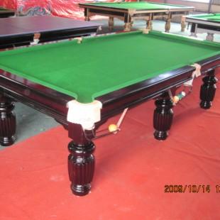 临安台球桌供应,康力二十多年的品牌值得信赖供应商 杭州益华台球体育用品公司
