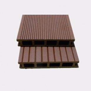 供应150 25栈道防水木塑地板 园林塑木地板厂家供应商 深圳市龙岗区品源绿色建材厂