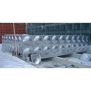 晋城不锈钢水箱供应供应商 洛阳玉瑞祥不锈钢水箱工程公司