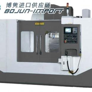 日本台湾韩国卧式双平面研磨机床进口报关代理清关流程费用手续
