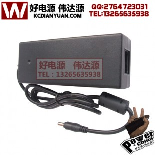 供应优质5V8A桌面式电源适配器过SAA认证 可调光驱动电