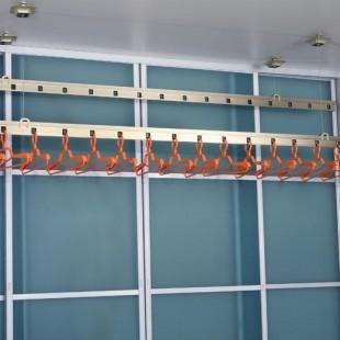 上海升降晾衣架维修 品质权威 换升降晾衣架钢丝