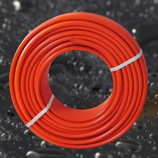 龙越地暖家装管道十大品牌浙江龙越管业有限公司PERT地暖管