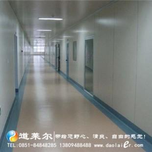 贵阳PVC塑胶地板