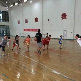 西安西郊最专业的青少年篮球培训学校