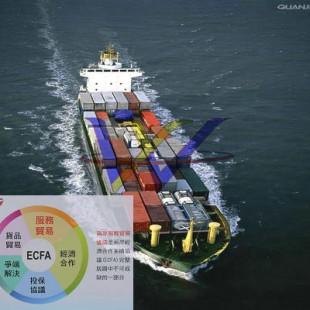 德国二手旧松下工业机器人进口到深圳需要哪些费用