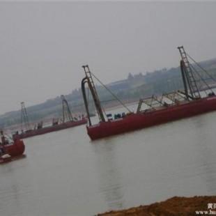 购买采沙船恒圣矿沙机械图采沙船出租