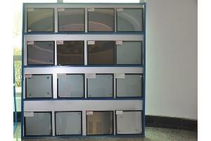 青海镀膜玻璃厂家供应甘肃热销建筑(中空)玻璃