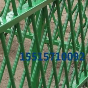 金鑫仿竹护栏网生产厂家,规格,图片