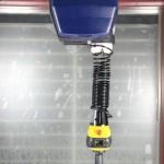 做智能提升机平衡器行业头领|电动葫芦|吊钩式起重机畅销海内外