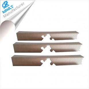 纸护角生产厂家拥有专业护角生产大线生产供应日照五莲县纸角