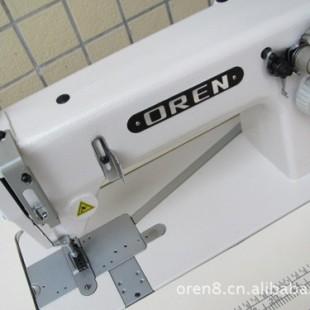 供应RN380高速单针链式平缝机 无梭平缝机