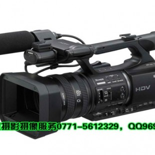 南宁会议摄影摄像师供应