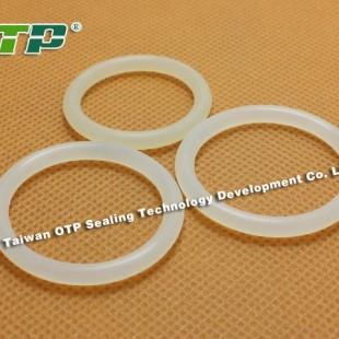 OTP进口氟素橡胶O型圈报价及 -图片