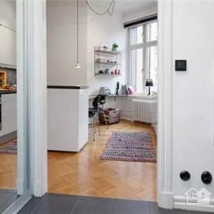 浦口室内设计-一号家居网-浦口整体厨房装修有个人档案字体设计图图片