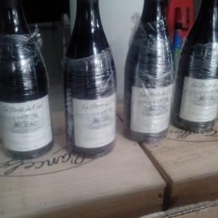 法国红酒进口清关文件有哪些?