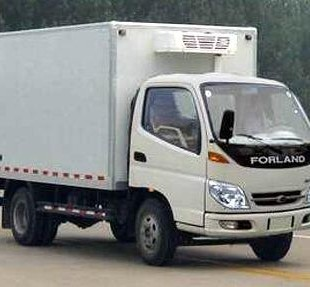 【厂家直销】供应青驰牌冷藏车  国四冷藏车 冷藏厢式货车