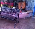 钢制休闲椅厂家,现货钢制休闲椅