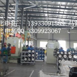 河北秦皇岛工业大吊扇安装要求 邯郸厂房专用通风扇使用环境