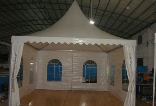 日本深圳台湾美食节欧式吊顶篷,3x3户外美食活城市龙岗美食