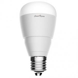10W冷暖光球泡灯-南京物联传感技术有限公司-智能家居加盟