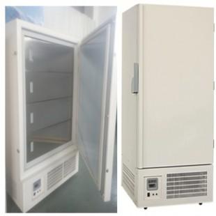 供应零下60度实验室冰柜 596升大容积双层保温门设计超保温