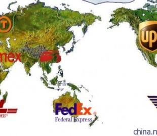 FBA亚马逊头程 美国亚马逊FBA