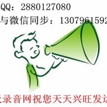 自助水饺叫卖广告语配音广告录音费30元
