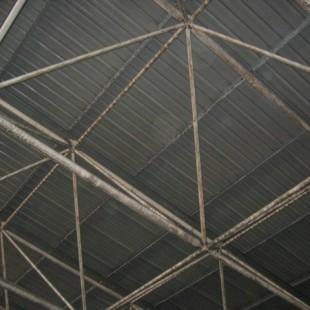 福升防锈补漏公司提供棚架油漆翻新防水补漏