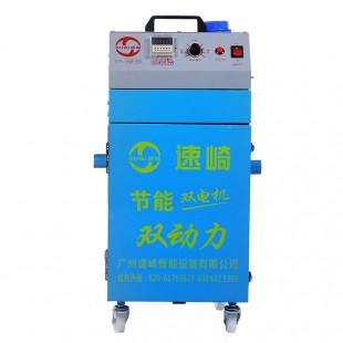广州市速崎全自动剪线机批发代理 吸线机能剪针织吗