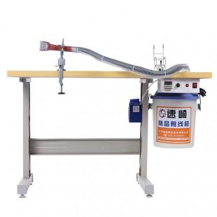 廊坊剪线头机器代理 吸线机能剪针织线头吗