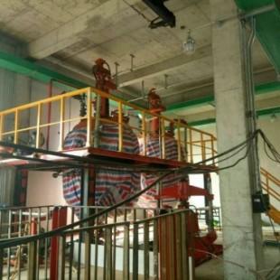 天津哪里有各种设备护栏生产厂家