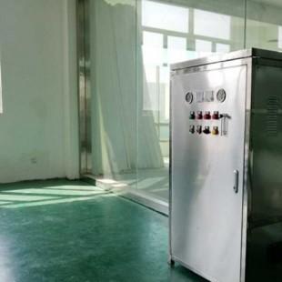 食品包装车间臭氧杀菌器