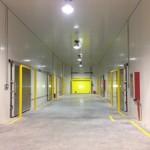 即墨冷库安装公司青岛速风制冷工程商专业安装冷库设计报价厂家