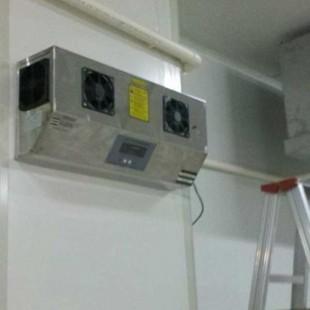 壁挂式自动臭氧灭菌设备