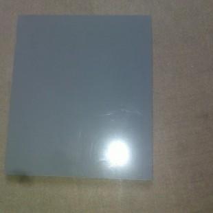抗静电pvc板 透明pvc软板 耐寒 耐压 水晶玻璃板5MM