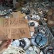 潮州库存外贸陶瓷10元3件地摊陶瓷