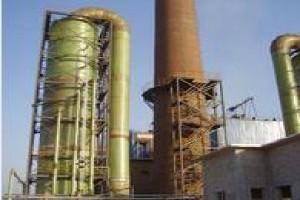 砖厂脱硫塔型号-上等砖厂脱硫塔华夏脱硫除尘器供应