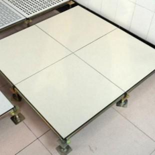 岳阳防静电地板机房防静电地板陶瓷防静电