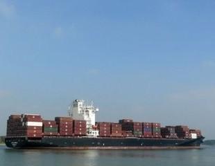 天津到广州走海运门到门需要多少钱一个柜
